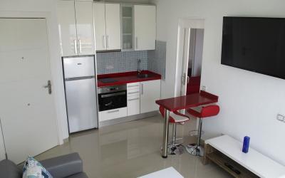 Puerto Rico se vende apartamento.