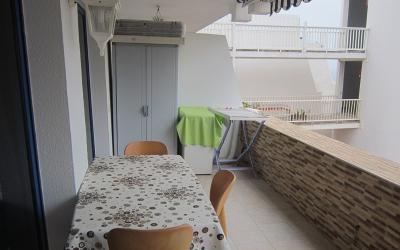 Patalavaca apartamento 1 dormitorio.