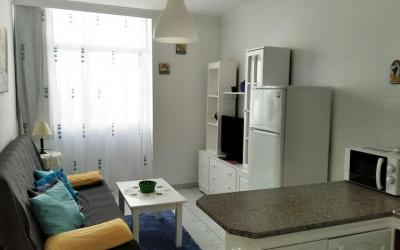 Apartamento de 2 Dormitorios en Arguineguin