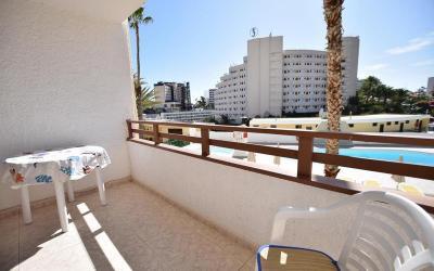 Playa del Ingles, apartamento.