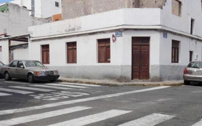 Casa para Reformar en Vecindario