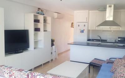 Playa del Ingles, apartamento renovado.