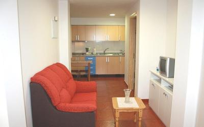 Apartamento Studio en Patalavaca.